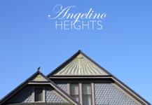 Thumbnail image for Angelino Heights & Clos Cibonne
